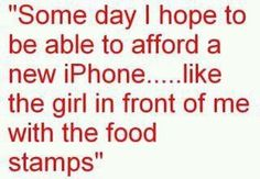 Afford an iPhone Quote
