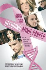 Decoding Annie Parker NOW AVAILABLE on ITUNES