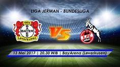 Prediksi Bayer Leverkusen vs Koln 13 Mei 2017