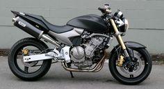 Honda Honda 599 - Moto.ZombDrive.COM
