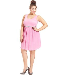 Summer dresses for plus size juniors