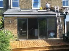 How To Build A Small Extension Home Safe Rennovation In House Extension Plans, Building Extension, House Extension Design, Extension Designs, Glass Extension, Roof Extension, House Design, Extension Ideas, Extension Google