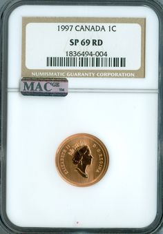"Item specifics   Seller Notes: ""THE LISTING STATES THE ITEMS GRADE AND CONDITION""      									 			Certification:   												NGC & MAC  									 			Circulated/Uncirculated:   												Uncirculated    									 			Certification Number:   												1836494-004..."
