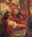 Tarantella, Italian Folk Dance, History of the dance