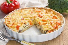 Receita de torta de aveia com frango ligth é fácil e simples de fazer, para deixar seus lanches muito mais gostosos e nutritivos.