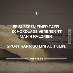 Mein täglicher Ritter Sport - Fun Bild | Webfail - Fail Bilder und Fail Videos