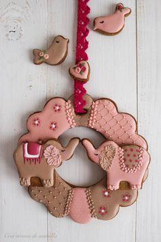 Valentine´s cookies | Cookie Connection: