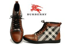 $58 for Burberry Fashion Men Shoes. Buy Now!  http://dealspretty.com/Burberry-High-Man-006-productview-145257.html #Burberry # Fashion_Shoes #Men #DealsPretty