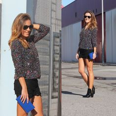 Crochet! (by TAMARA M) http://lookbook.nu/look/4092622-Crochet-Sequins