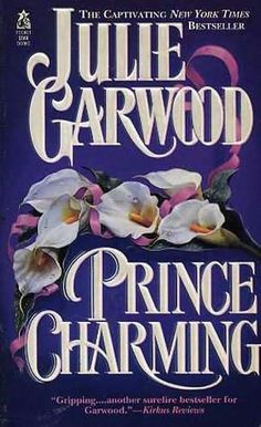 book cover of     Prince Charming     by    Julie Garwood