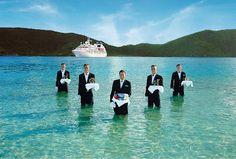 La American Academy of Hospitality Sciences otorga a Seabourn el premio Six Star Diamond