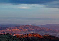 Buenas montañas a todos. #naturaleza #nature #montaña #hiking #murcia #sunshine #sunrise #inspiration #inspiración #vsco #vscocam