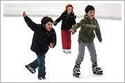 Wednesday After School Ice Skating - Session 1 New York, NY #Kids #Events