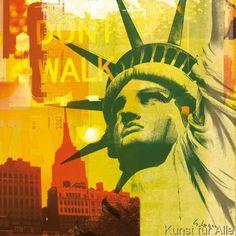 Gery Luger - New York III