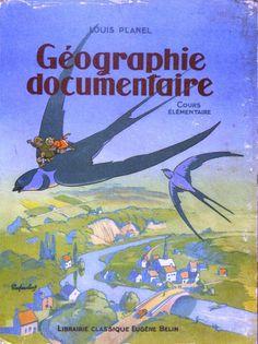 Planel, Géographie Documentaire CE