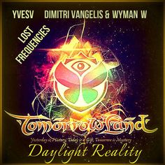 Yves V, Dimitri Vangelis & Wyman Vs Lost Frequencies - Daylight Reality (feat. Janieck Devy) - Single [AAC M4A] (2015) Download: http://pasted.co/ed08ea80