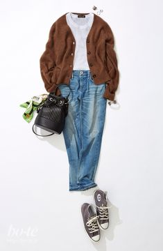 32 ideas style 2018 french for 2019 Mode Outfits, Fall Outfits, Casual Outfits, Trendy Fashion, Fashion Looks, Womens Fashion, Looks Style, My Style, Trendy Style