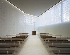 SUBTILITAS - Jun Aoki - White Chapel - Osaka