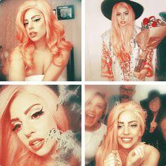 2013 Born This Way