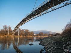 Most a Devínska Kobyla Bratislava, Bridge, Bridges, Attic, Bro