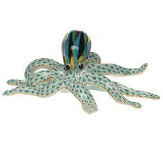 Octopus: Herrand