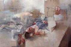 Aranjuez, Spain artist Pilar Lopez Baez #artistaday #artoftheday #emergingart #SpainishArt #Aranjuez #fineart