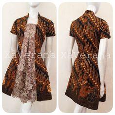 43 Best Ideas For Dress Brokat Hamil - - 43 Best Ideas For Dress Brokat Hamil Source by Simple Dresses, Nice Dresses, Casual Dresses, Fashion Dresses, Dress Brokat, Blouse Batik, Batik Fashion, Muslim Fashion, Lolita Dress