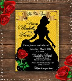 """Digital or Printed single sided 5 x 7 invitation. Placing your order is easy, just follow these steps: -Add this listing to your cart (click on the green """"Add to Cart"""" button and you will be given the option to checkout via Paypal or using your credit card. -In """"Note to Seller"""" box"""