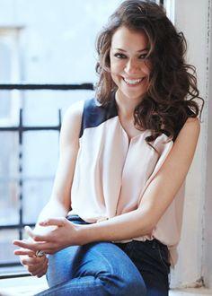 "Tatiana Maslany #OrphanBlack The hottest Human Clone to ever be prtrayed in a television series, Tatiana Maslany AKA ""Sarah Manning"" of Orphan Black"