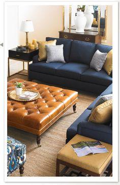 Mt Company TAL-1100-S sofa