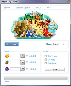Dragon City Hack Tool 2015 Download Free No Survey. Dragon City hack tool allows you with lots of free gems, coins, lives, and unlimited money.