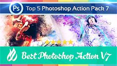 [PSD] Top5 // Photoshop Action part 7 ᗍ **Watch Video on YouTube | FULL HD**: http://www.youtube.com/watch?v=pXjWCxbDPOs