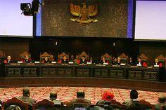 Pengukuhan untuk Jokowi-JK