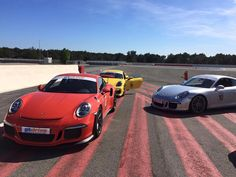 Getting to drive on a real race circuit is not something you get to do every day (unless you're Lewis Hamilton). Take a supercar experience with GT Drive.
