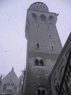 Neuschwanstein. Castillo del rey loco. Alemania http://anden-27.blogspot.com.es/2014/10/el-castillo-del-rey-loco.html