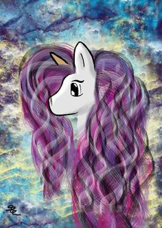 Unicorn! ❤