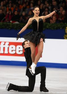 ISU European Figure Skating Championships 2014 : Day 2
