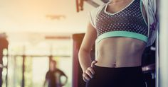 These dynamic fitness moves will sculpt your midsection and burn calories. - Fitnessmagazine.com