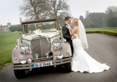 Modern wedding car hire louth for the very best in vintage wedding cars kildare cavan westmeath wedding limousines akp chauffeur drive Wedding Car Hire, Dublin Travel, Party Bus, Limo, Just Married, Sport Cars, Transportation, Rolls Royce, Board