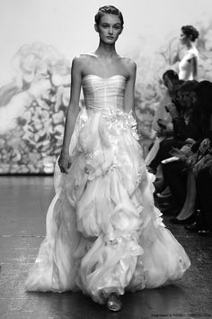 Image detail for -Monique Lhuillier Fall 2012 Bridal Dress Collection | Style Fashion ...