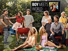 Boy Meets World 2013!