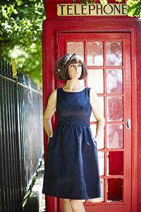 Dawn O'Porter : BOB By DOP
