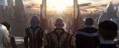 Der Publisher CCP vom Sci-Fi Sandbox-MMO EVE Online verlost zum FanFest PLEX im Wert von über 3.000 EUR! Gefeiert werden die Kämpfe um die Thronfolge im Amarr-Imperium.  https://gamezine.de/amarr-imperium-verlost-ueber-3-000-eur-an-plex.html