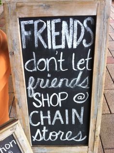 Shop Local. Shop Independent. #shoplocal #415 #sfetsy
