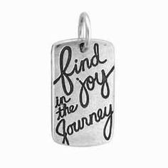 Jerisew(s): The Joy is in the Journey