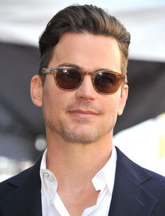 Matt Bomer's Latest Outing Proves It's an American Horror Story That He's Not Single