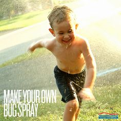 Discover the dream-fueling freedom of creating supplies on your own! Get the #DIY instructions for all-natural bug repellent here Kindle Fire Case, Water Kids, Natural Bug Spray, Free Summer, Summer Fun, Parenting Hacks, Baby Photos, Kids Playing, Activities For Kids