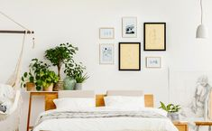 How To Hang Art Like A Minimalist