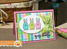 stampTV - Card making, rubber stamping techniques and project videos for papercrafters