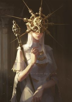 Dark Sun Gwyndolin | Dark Souls